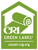 CRI Green Label Logo