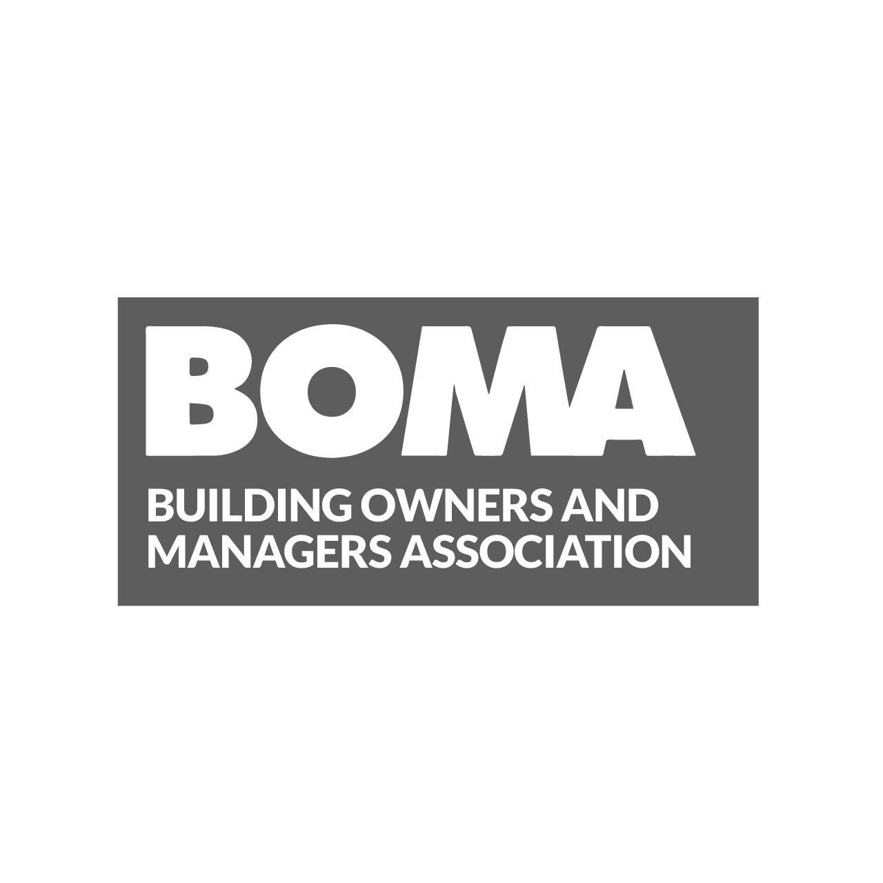 building owners and managers association logo