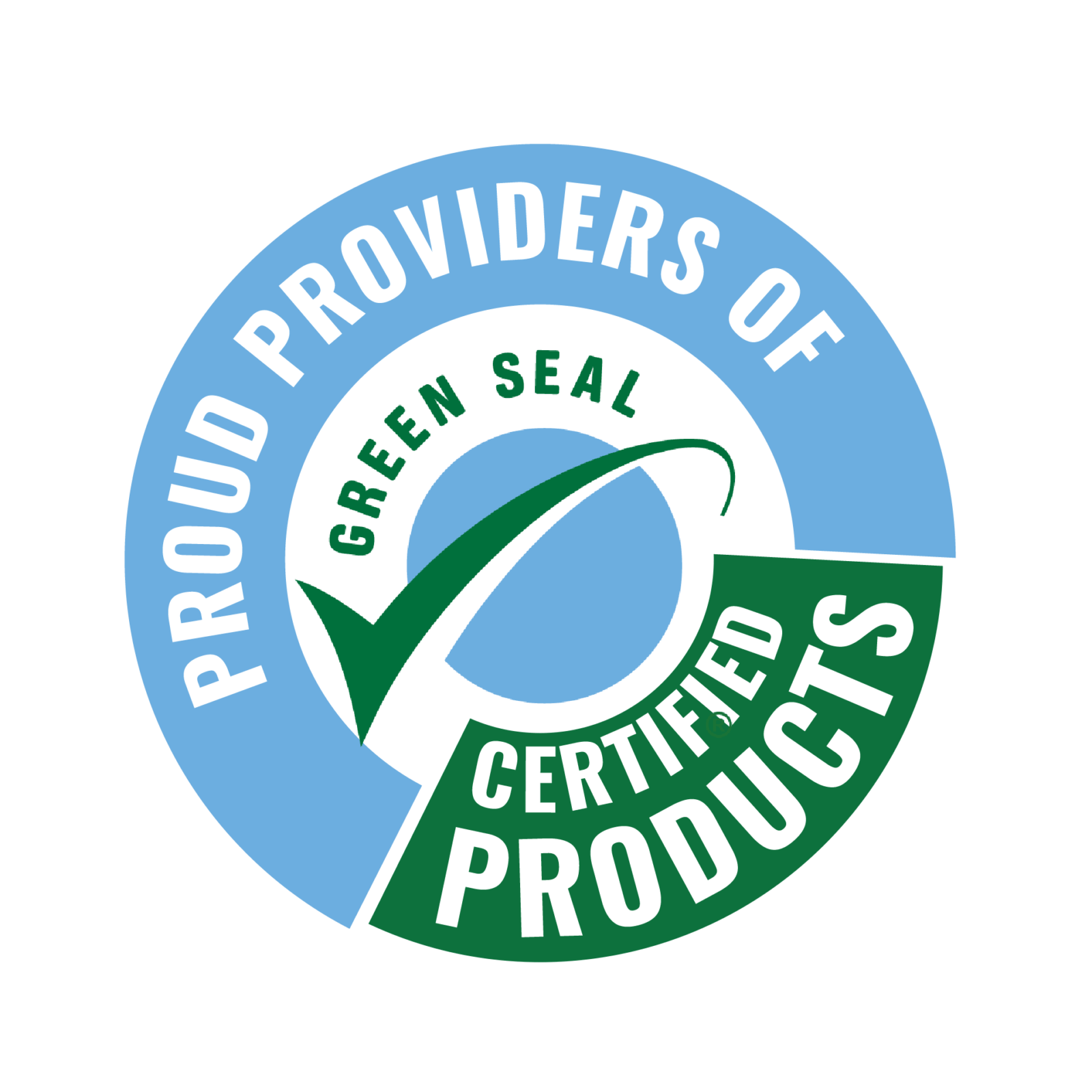 Green Seal Products Providers