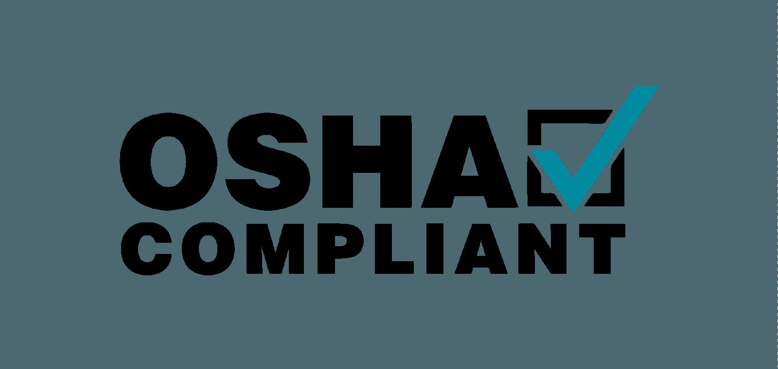 OSHA Compliant Logo