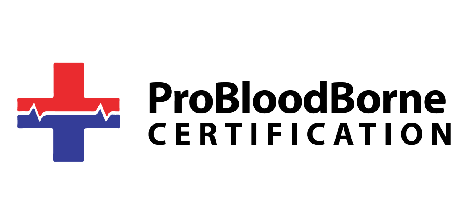 ProBloodBorne Certification Logo