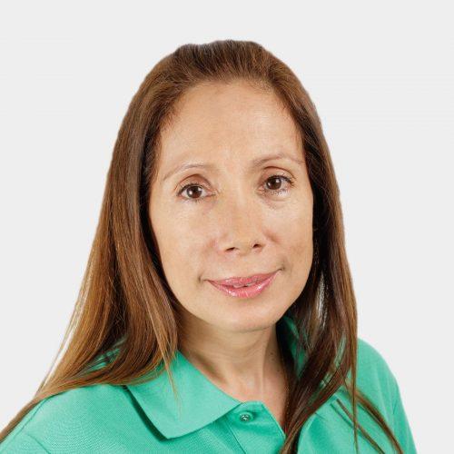 Lilly Obando